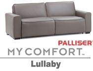 Palliser Lullaby 40519 Sofa Bed