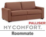 Palliser Roommate 40511 Sofa Bed