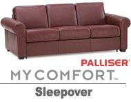 Palliser Sleepover 40512 Sofa Bed