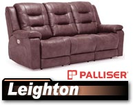 Palliser Norwood 41031/46031 Reclining Sofa