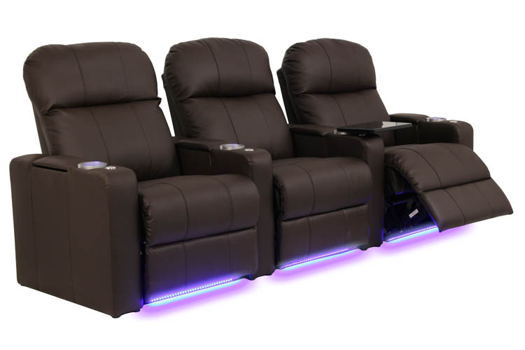 seatcraft venetian reclining sofas and loveseats in leather. Black Bedroom Furniture Sets. Home Design Ideas