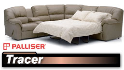 Palliser Tracer 41071/46071 Sectional