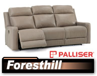 Palliser Forest Hill 41032/46032 Reclining Sofa