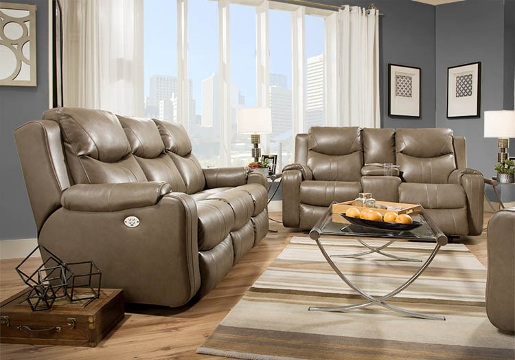 Southern Motion 881 Marvel Reclining Sofas And Loveseats