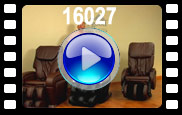 massage Massage Chairs Video